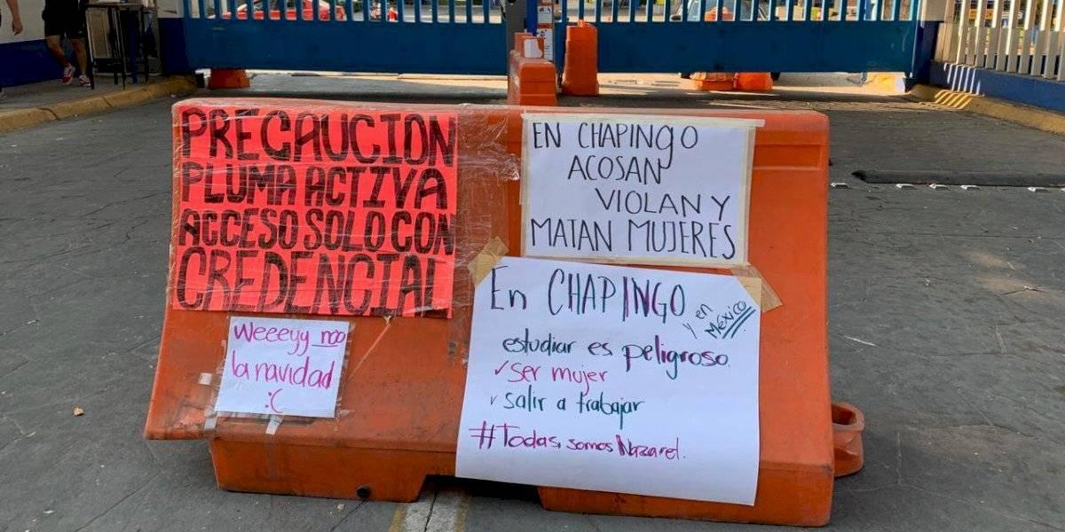 Tras feminicidio de Nazaret Bautista, piden sentencia ejemplar