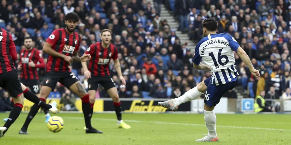 Videoarbitraje causa frustación en partidos del fútbol inglés