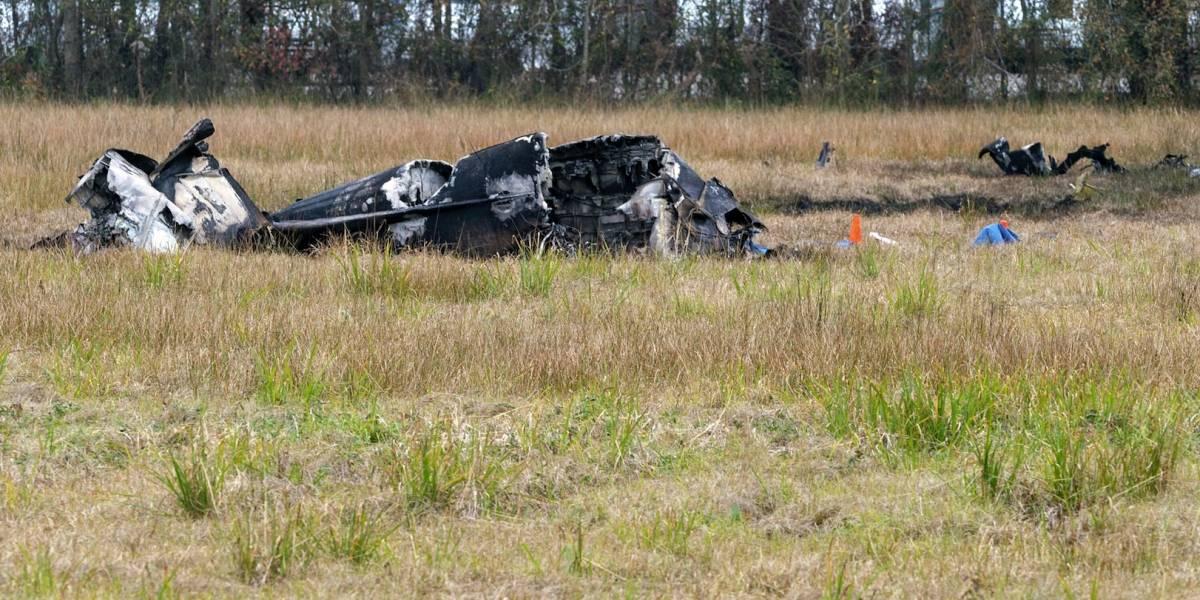 Muere reportera de ESPN en accidente aéreo