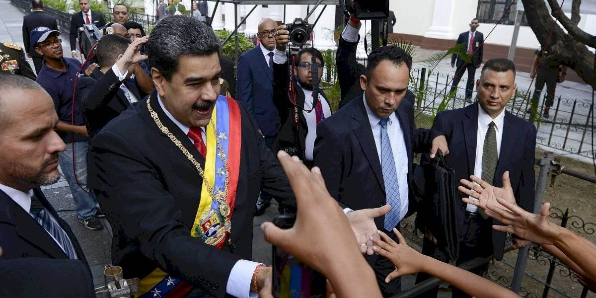 Venezuela solicita a Brasil la entrega de militares desertores