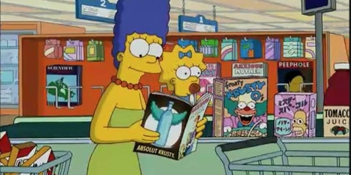 Los Simpson: ¿Sabías que la caja registradora cambia en cada capítulo el precio de Maggie?