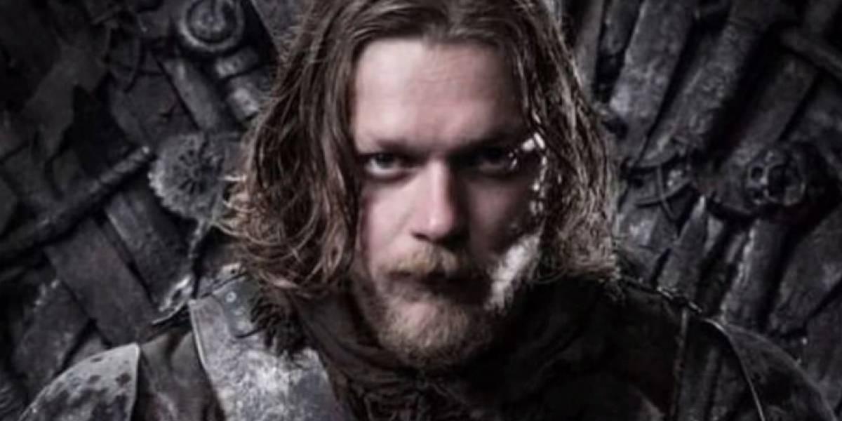 """Sólo tenía 30 años: actor de """"Game of Thrones"""" fue encontrado muerto en la víspera de Navidad"""