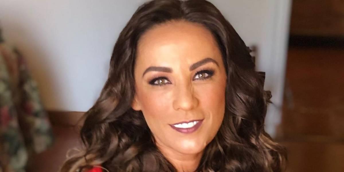 """El cambio de look de Consuelo Duval y su toples: Anda buscando al """"futuro amor"""" de su vida"""