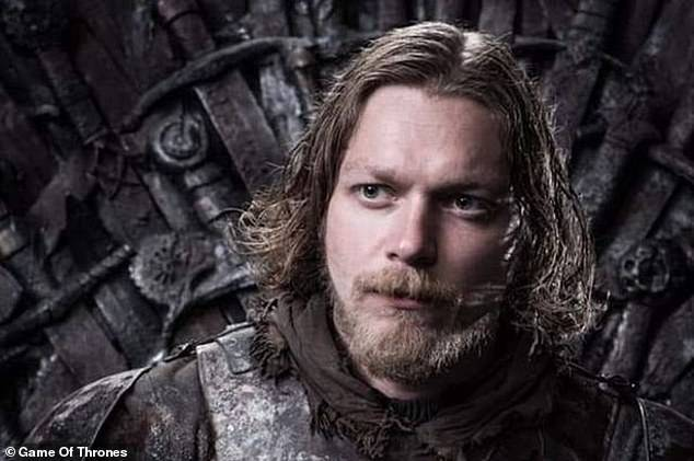 Actor de Game of Thrones muere a los 30 años de edad