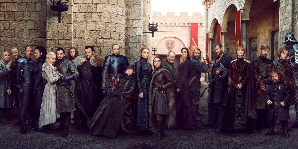 ¡Lamentable! Actor de Game of Thrones es hallado muerto en Irlanda