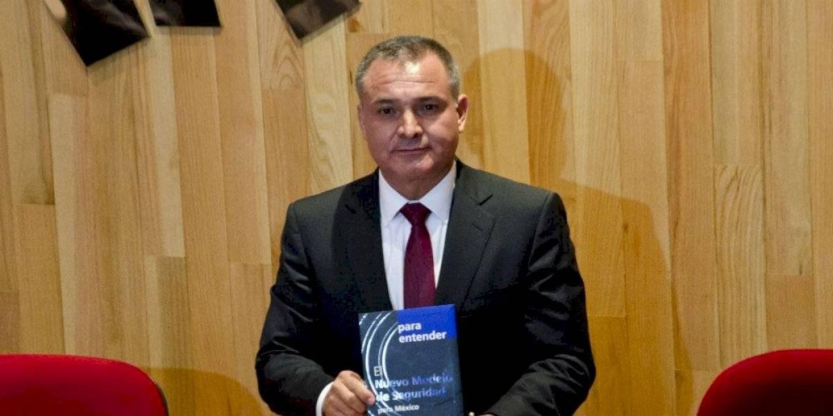 Colaboraremos con UIF en investigación contra García Luna: Sheinbaum