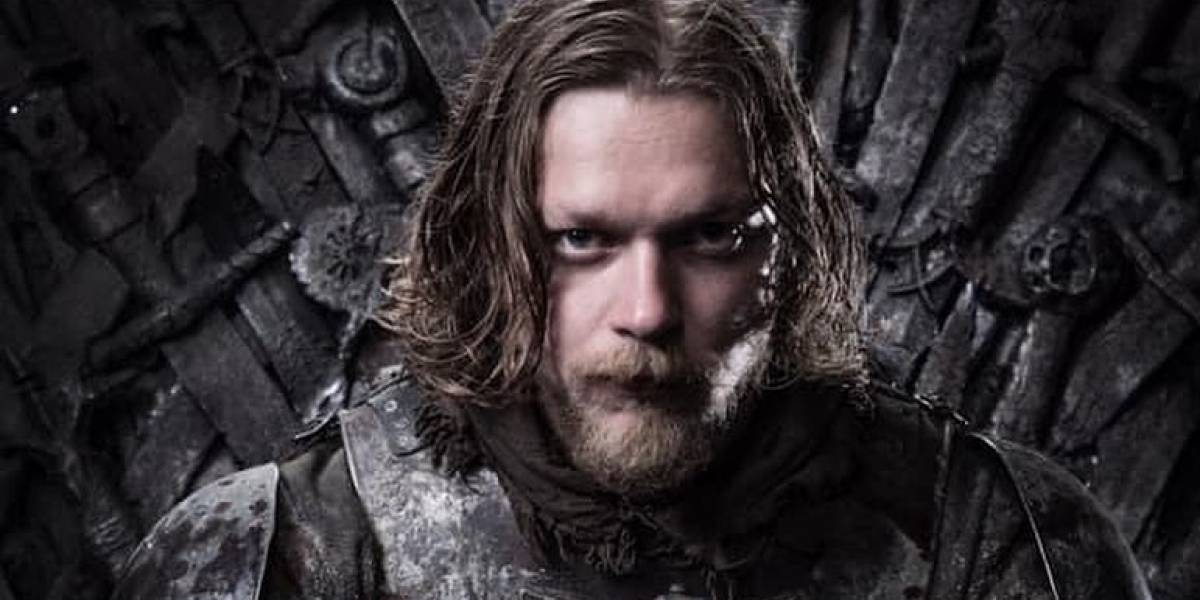 Sólo tenía 30 años: actor de 'Game of Thrones' fue encontrado muerto en la víspera de Navidad