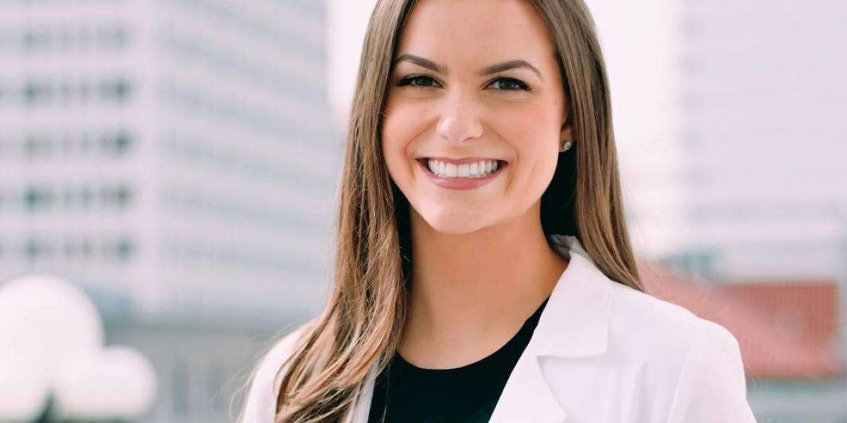 Experimento químico decidió la hermosa ganadora de Miss América 2020