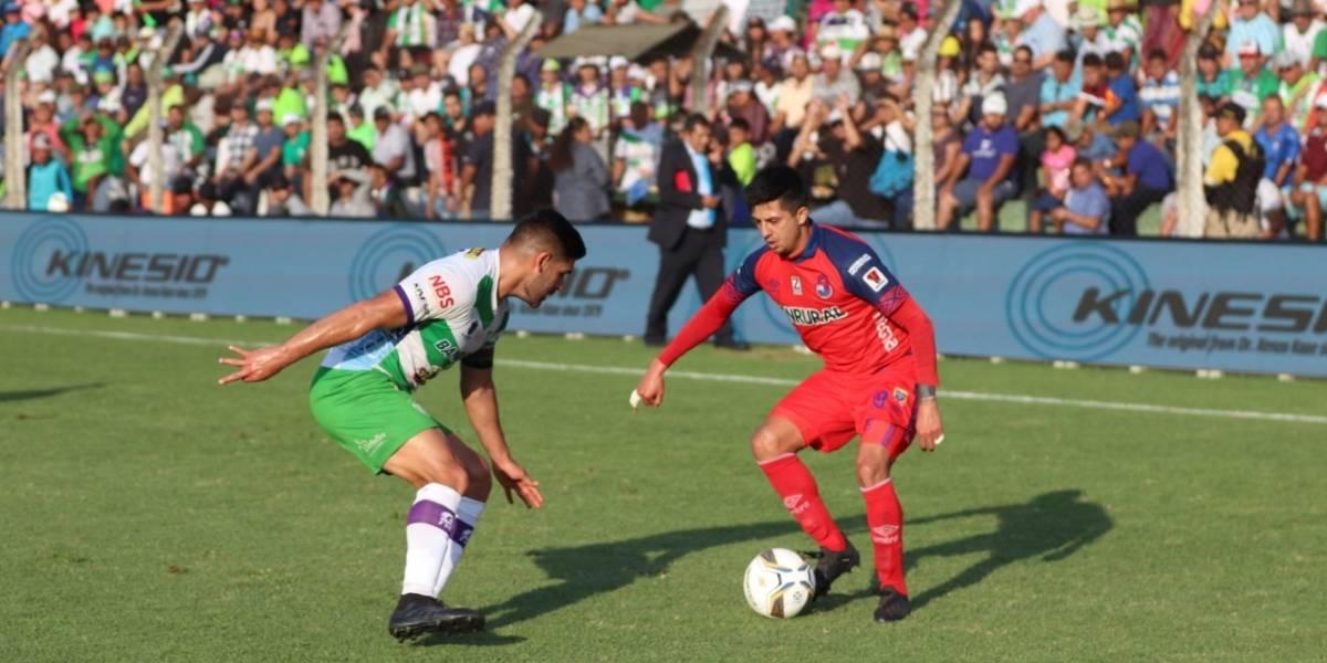 ¿Dónde ver el juego de la final de vuelta del Apertura 2019 entre Municipal y Antigua GFC?