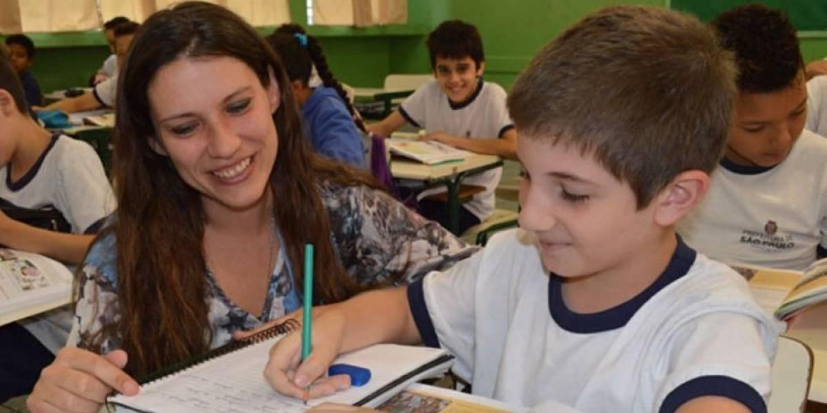 Prefeitura de São Paulo vai pagar bônus de até R$ 5 mil por professor