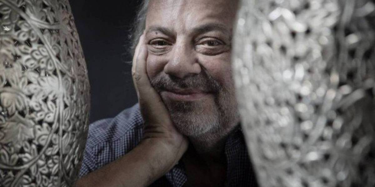 Morre, aos 72 anos, Antonio Guerreiro, o fotógrafo das estrelas
