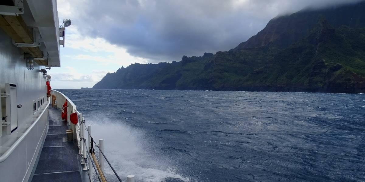 Hawai investiga paseos en helicóptero tras accidente fatal