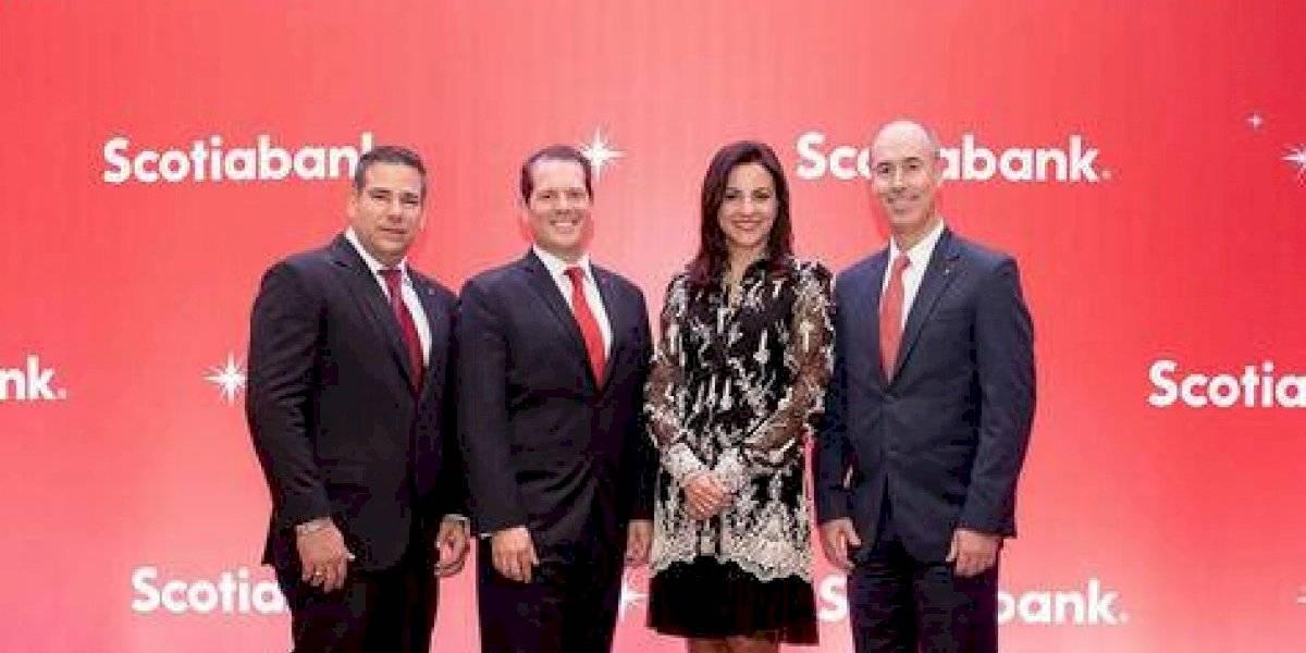 #TeVimosEn: Entidad bancaria celebra sus logros con sus clientes