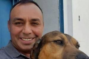 Capitán Byron Miguel Lima Oliva cumplía una pena de prisión por el caso Gerardi.