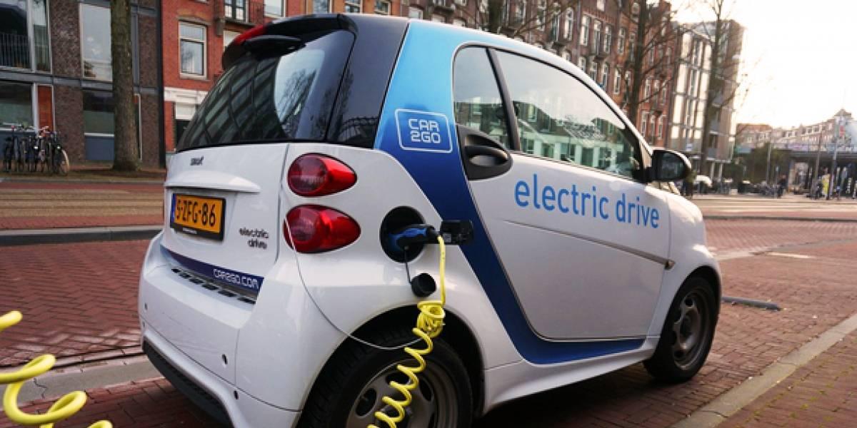 EEUU impone nuevas normas para vehículos eléctricos