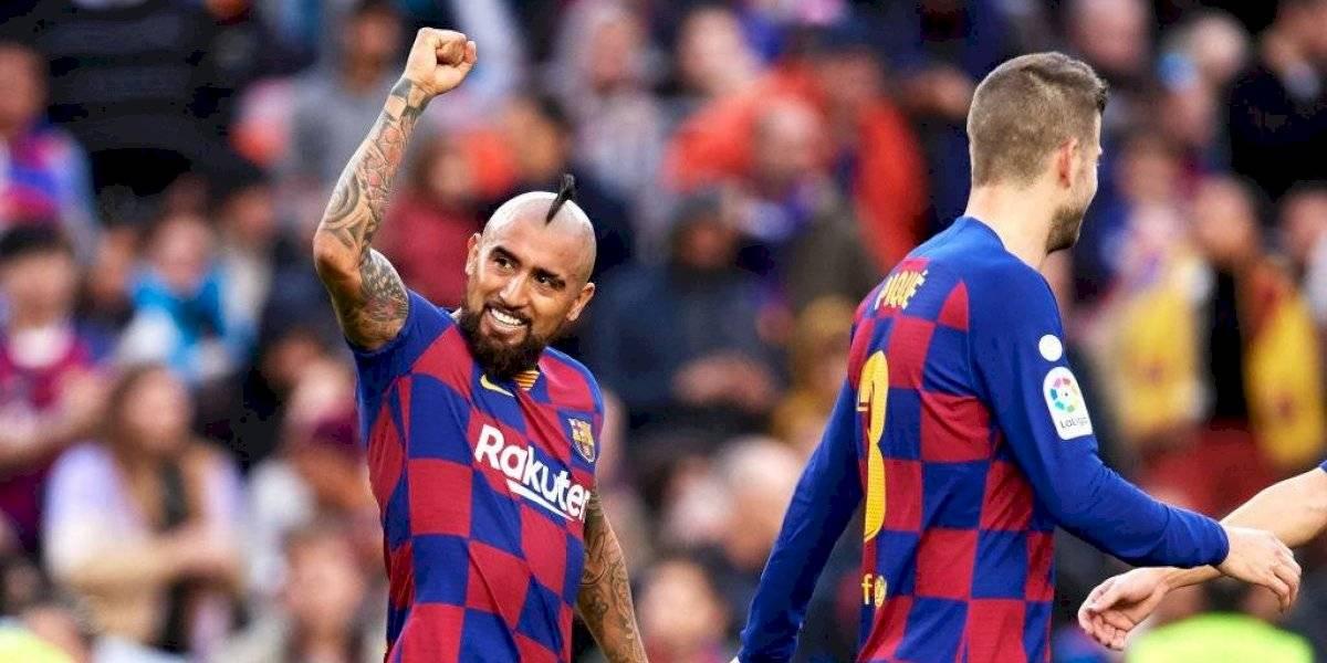 Arturo Vidal tampoco sigue en Barcelona: Koeman lo llamó para decirle que se busque nuevo club