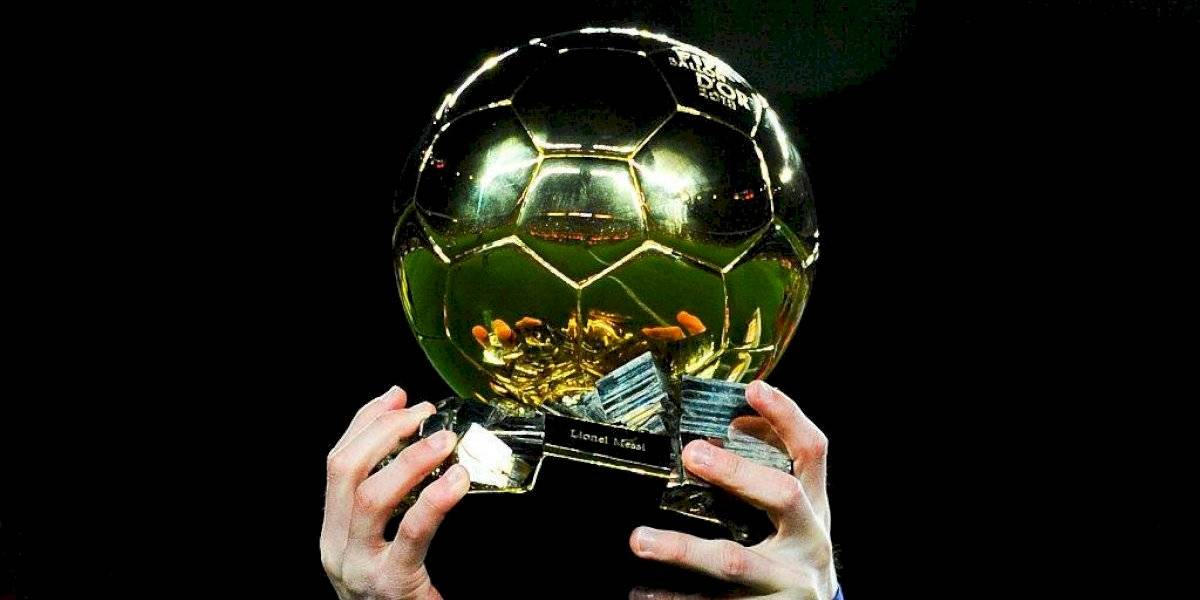 Revista France Football entregó su once ideal de la década con varias sorpresas
