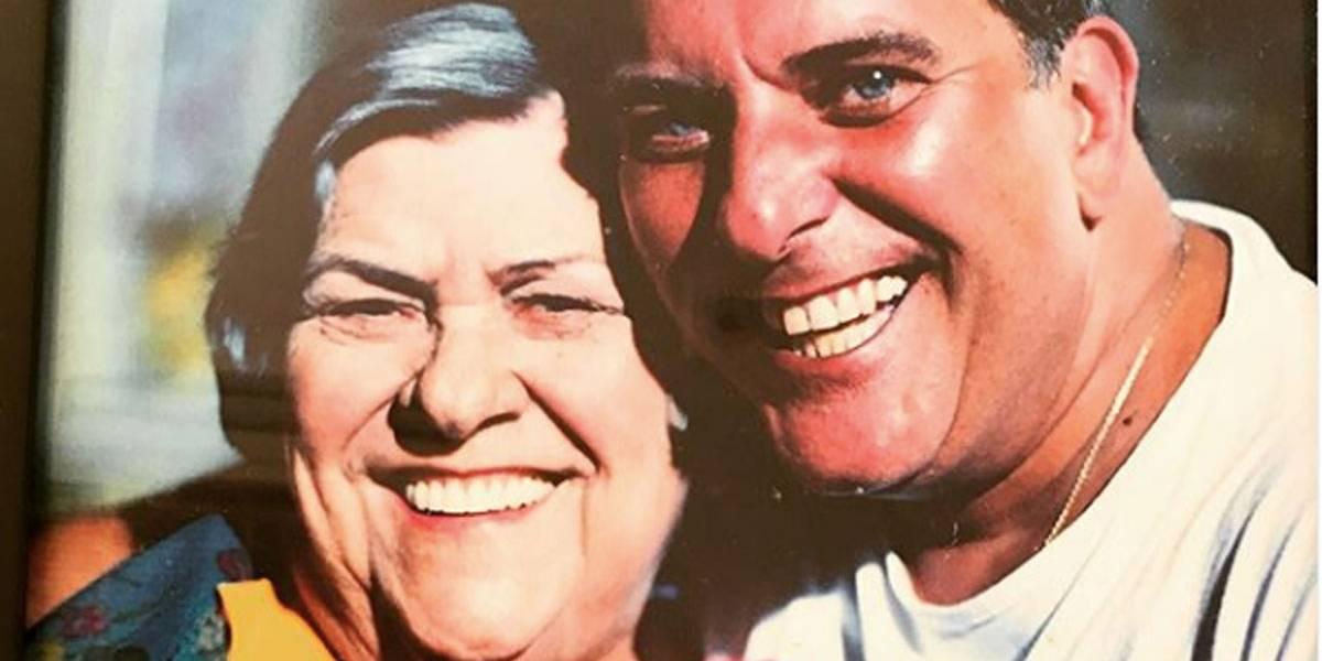 Morre, aos 95 anos, a atriz Hilda Rabello, mãe de Jorge Fernando