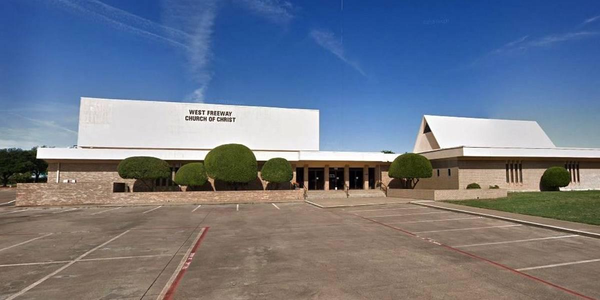 Ao menos duas pessoas morrem em ataque a igreja no Texas, EUA