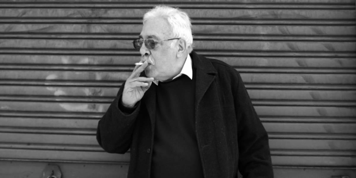 Pesar en la literatura: escritores nacionales lloran la muerte de Germán Marín a sus 85 años