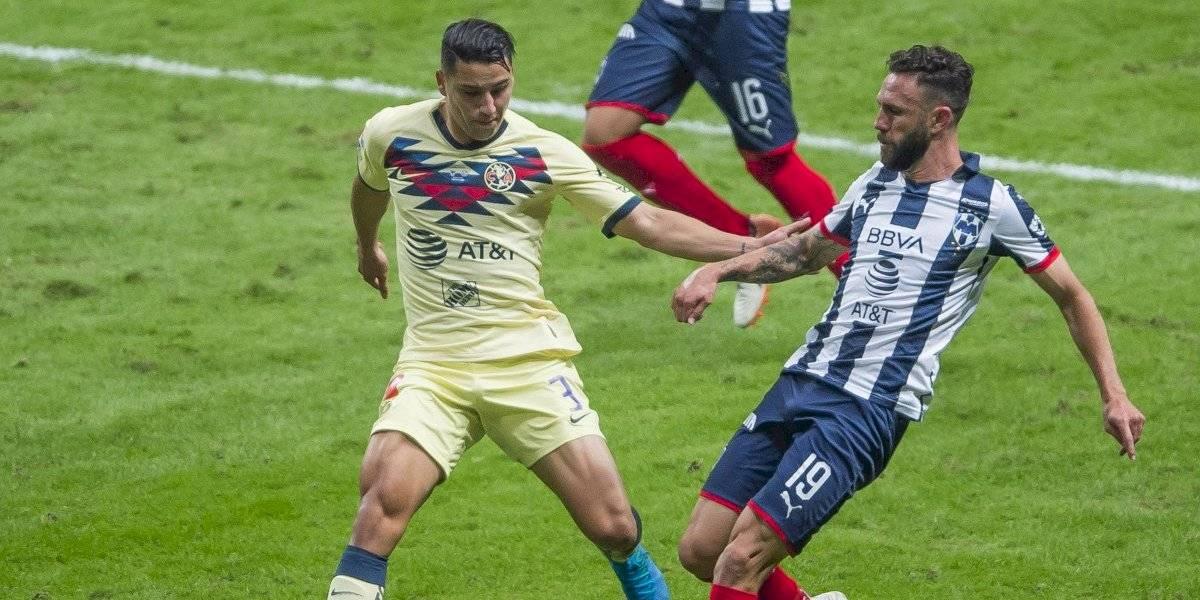 Miguel Layún ocupará el lugar de César Montes en la Final ante América