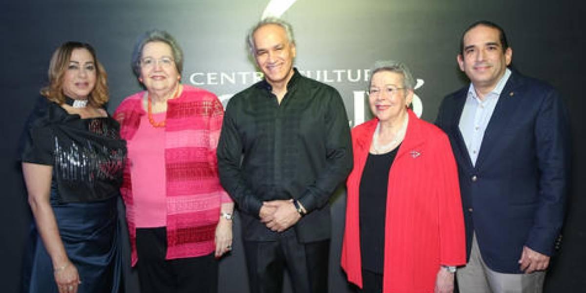 """Centro Cultural Perelló celebró """"Concierto de Gala Navideño"""" con la Orquesta Sinfónica Nacional"""