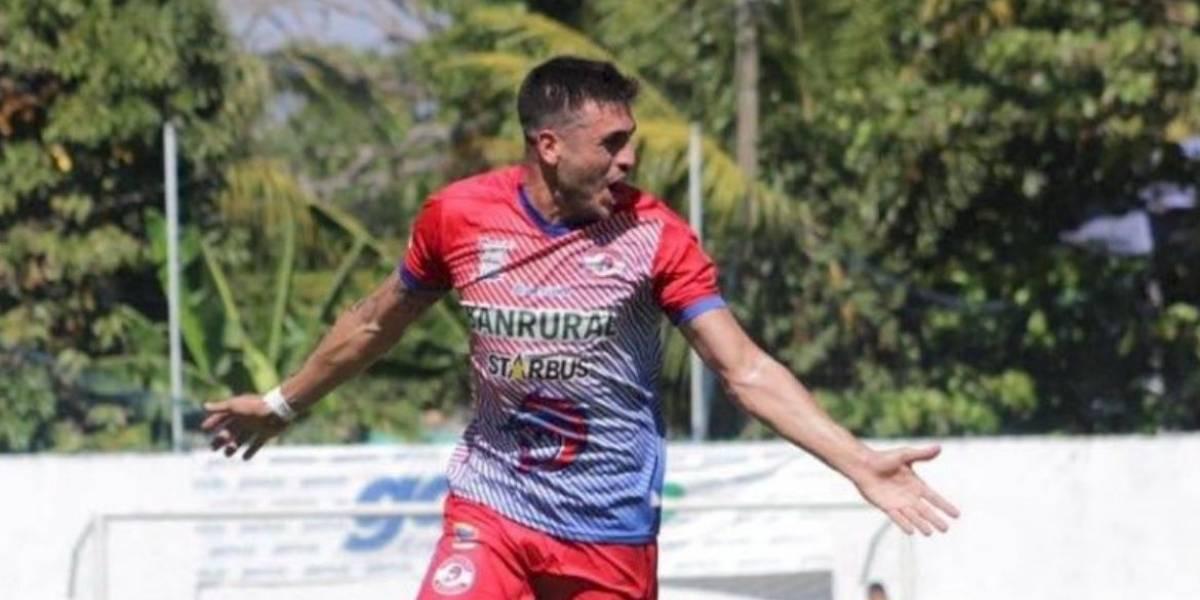 Municipal contrata al mejor goleador del Apertura 2019