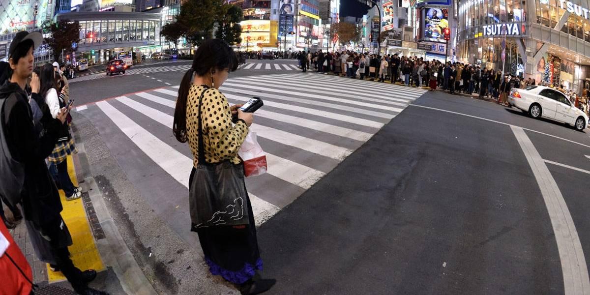 Tóquio proibirá bebidas alcoólicas na noite de Réveillon no Centro