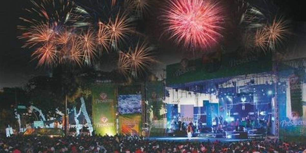 Hoy lunes 30 cerrarán tramo del Malecón por fiesta fin de año de Telemicro