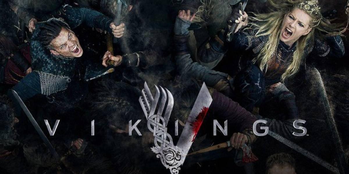 Vikings: Se filtra foto de la muerte de uno de los personajes principales y amenazan al creador (alerta de spoiler)