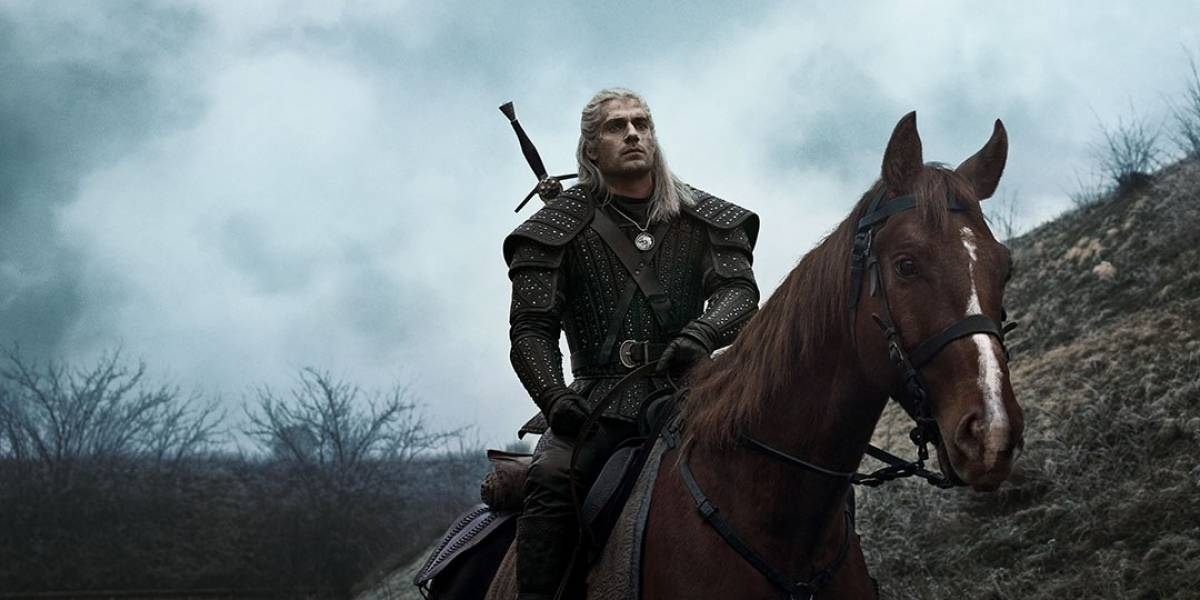 Netflix supera a Disney Plus con su nueva serie 'The Witcher'