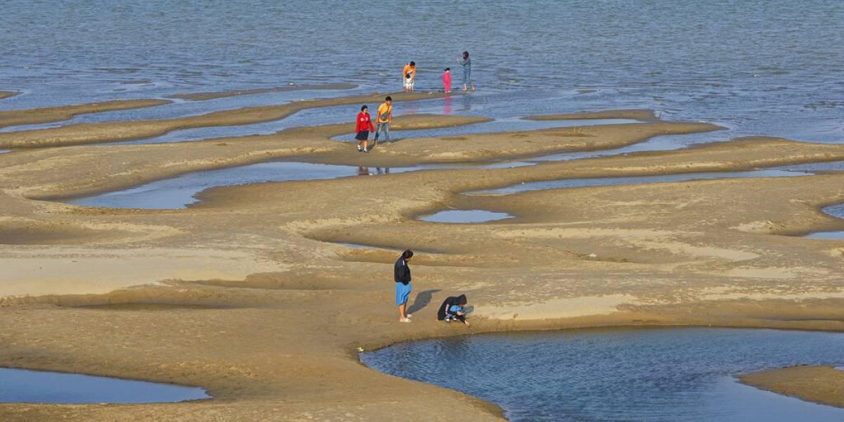 Advierten de escasez de agua en Tailandia para 2020