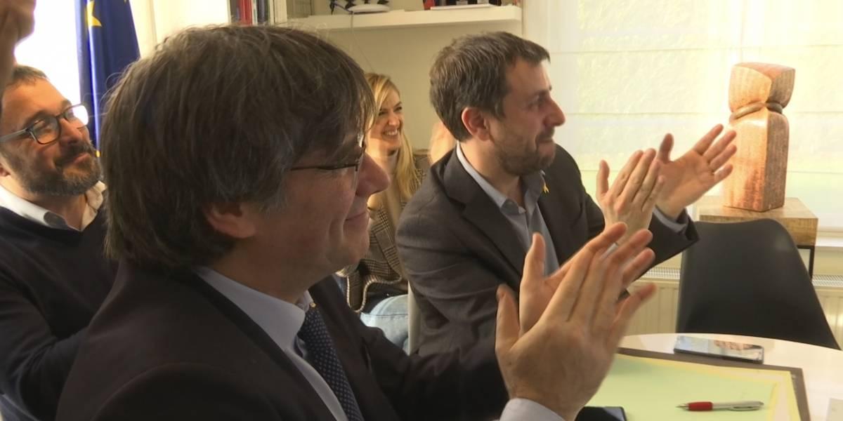Partidos de izquierda llegan a acuerdo en España