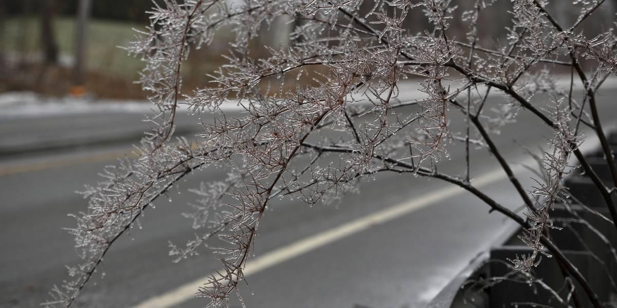 Tormenta invernal sacude centro-norte de Estados Unidos