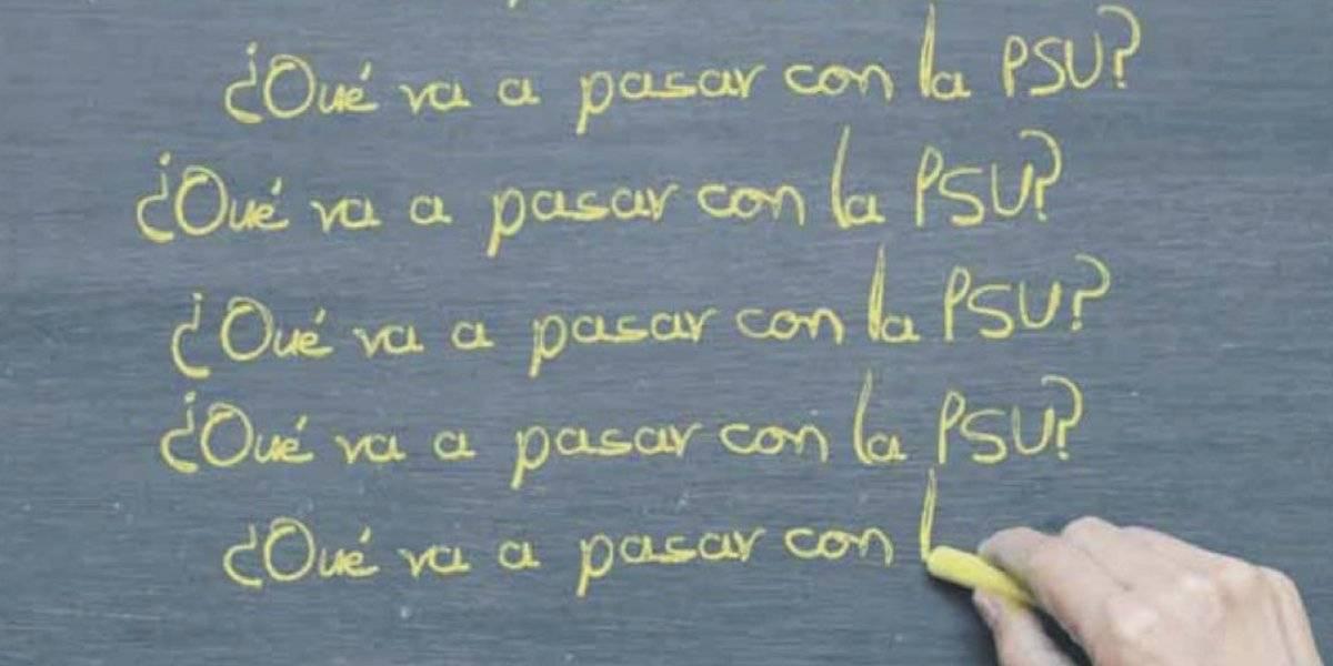 PSU en alerta: Demre recibió amenazas por redes sociales