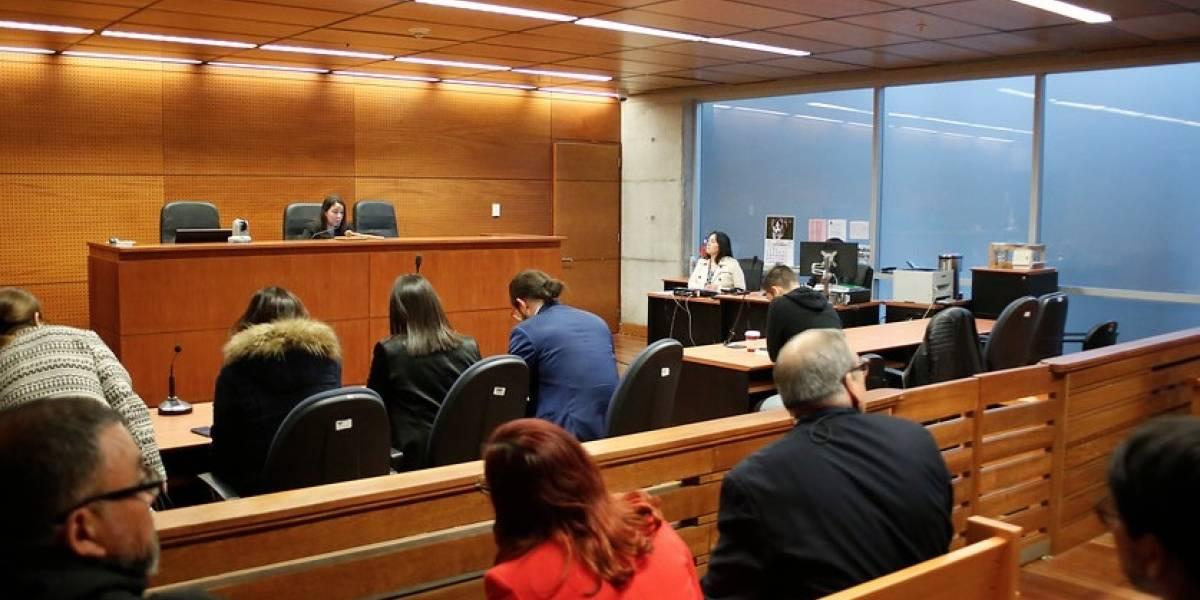 """Corte confirma sentencia por torturas en contra del """"paco nazi"""" de Estación Central"""