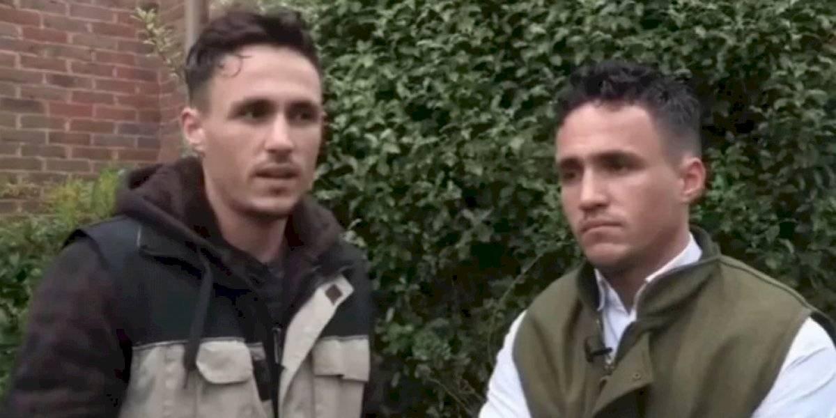 Un aparente pacto suicida: gemelos que se transformaron en estrellas de TV tras participar en un reality fueron encontrados ahorcados