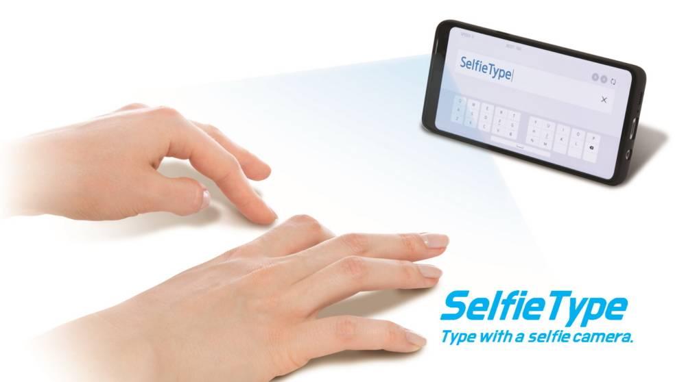 Samsung CES 2020 móviles