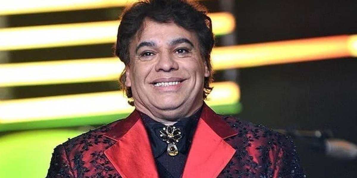 ¡Hasta al presidente! Exmanager de Juan Gabriel insiste que el cantante está vivo y pide dinero a su nombre