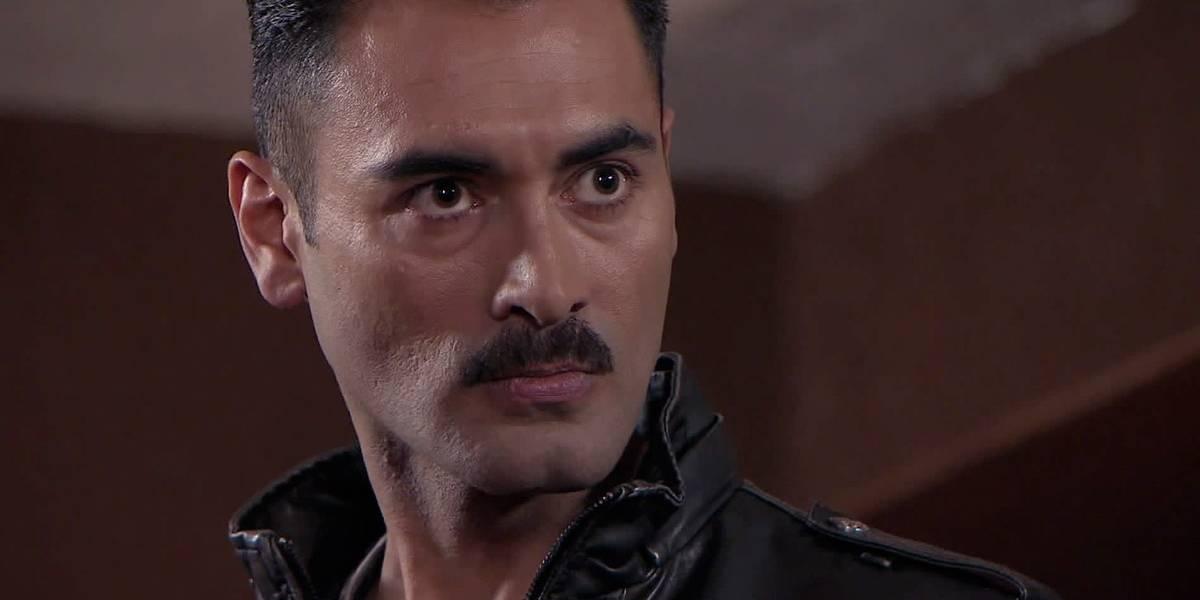 """Su estado de salud era un misterio desde hace meses: fallece Sebastián Ferrat, actor de """"El Señor de los Cielos"""""""