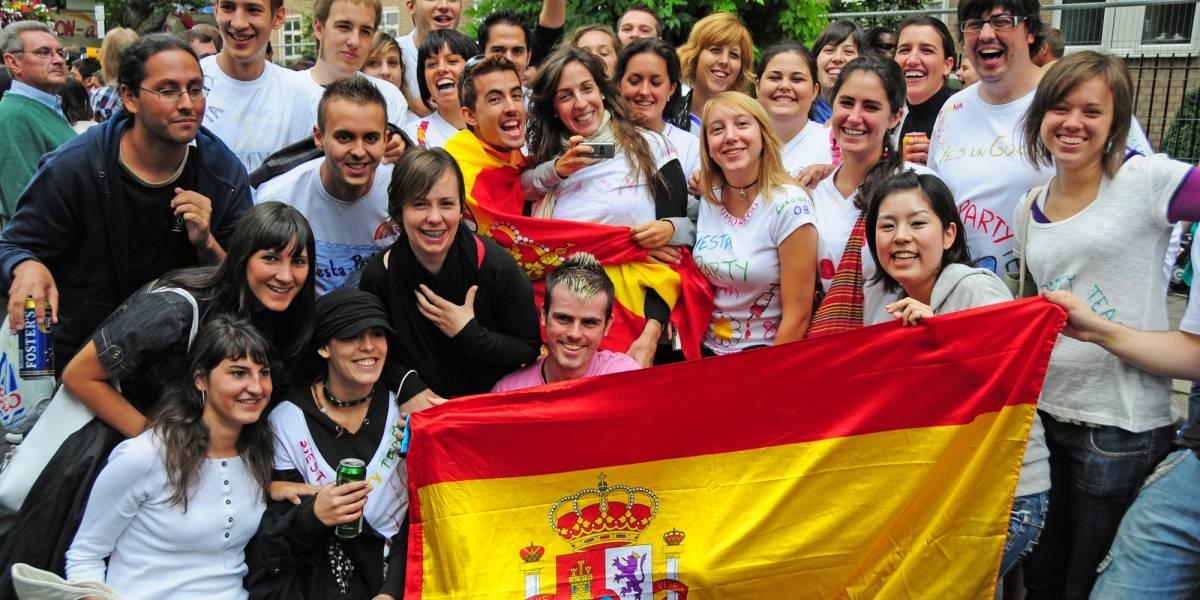 Si tus abuelos eran españoles, podrás reclamar su nacionalidad otra vez