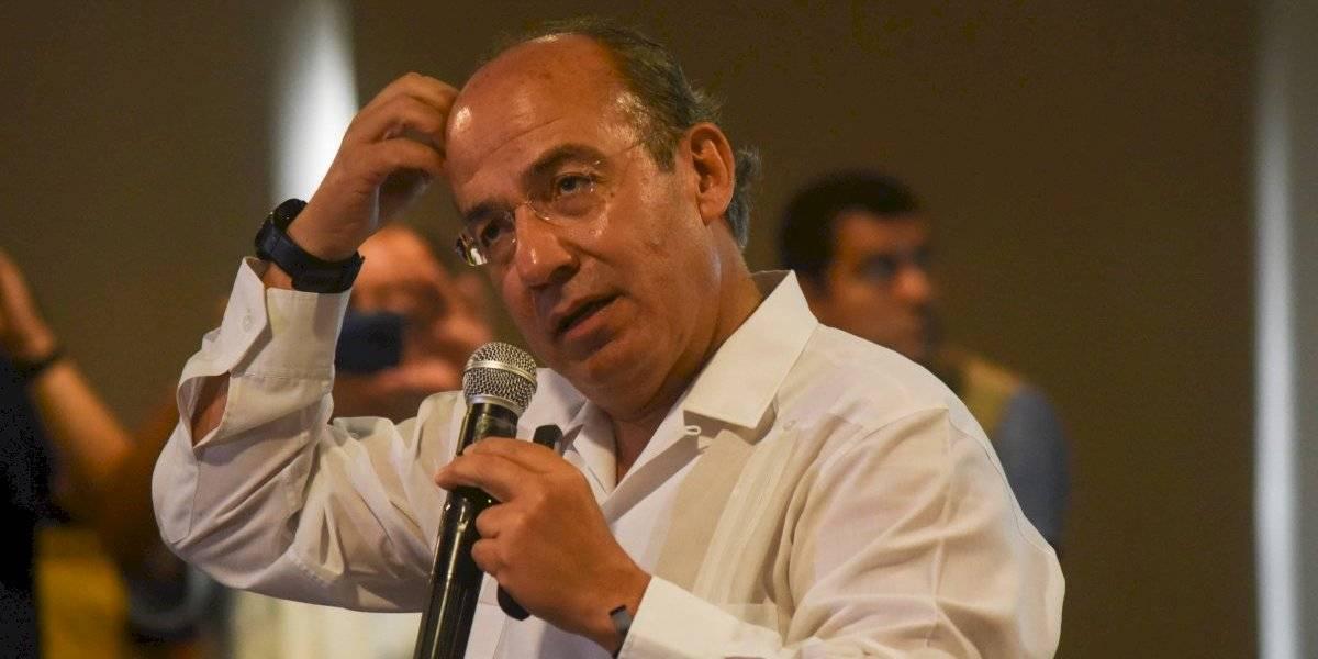 Conflicto con Bolivia ha ido demasiado lejos: Felipe Calderón