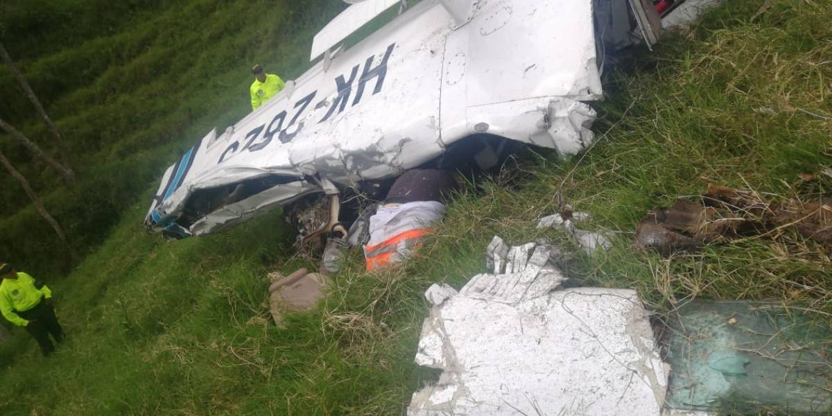 Trágico accidente en Santander dejó tres muertos