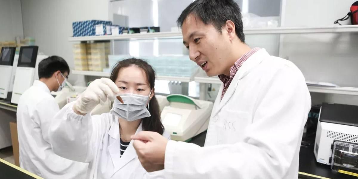 Chinês que criou bebês resistentes ao HIV é condenado