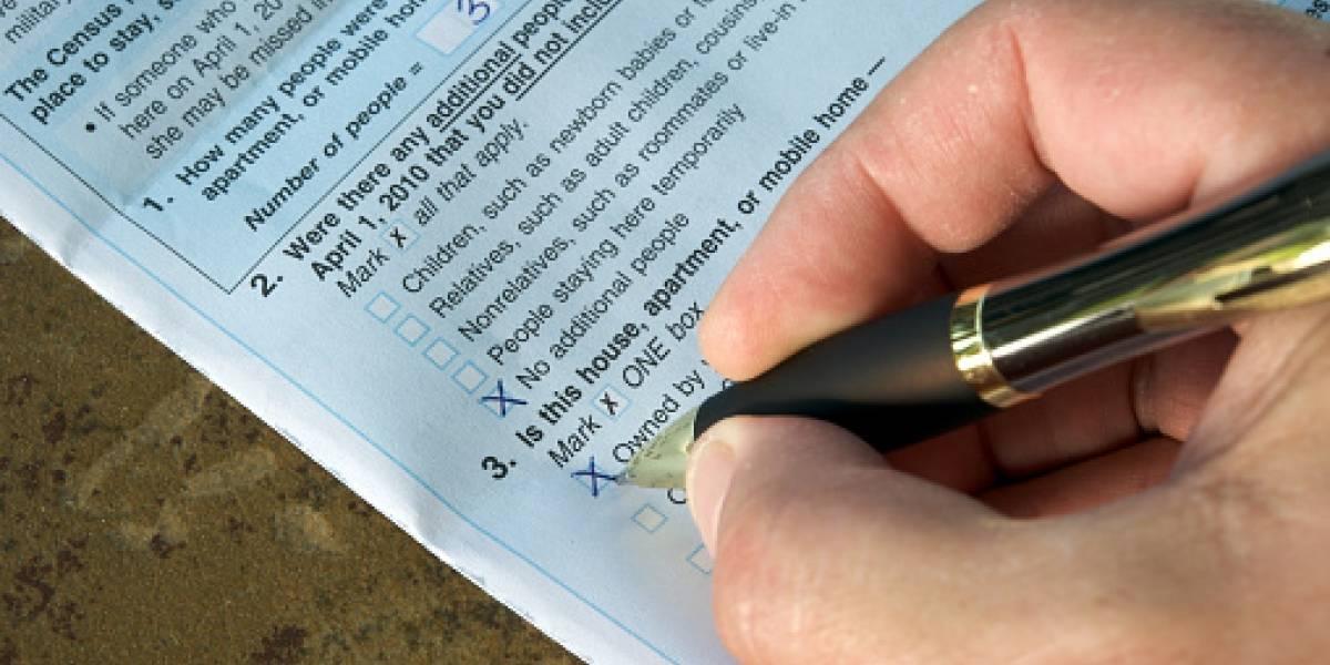 Pregunta de ciudadanía en censo afectó ciertos grupos
