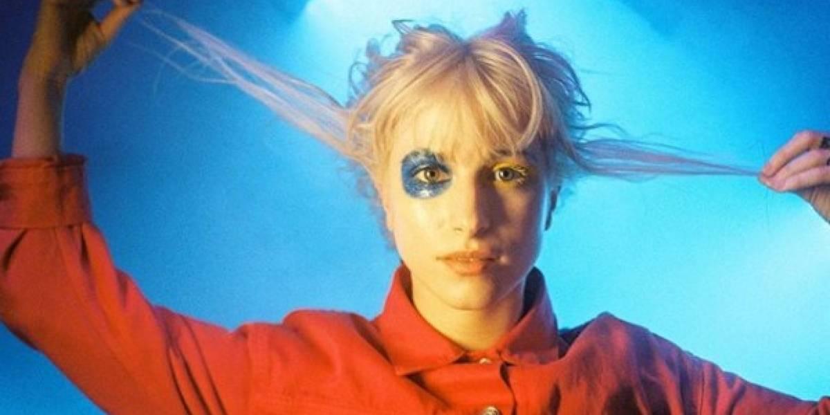 Hayley Williams, do Paramore, vai lançar músicas solo em 2020