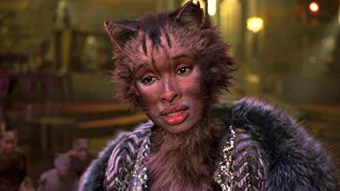 jennifer hudson cats