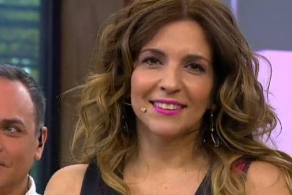 """Karla Constant explica las razones tras su adiós a la conducción del """"Mucho Gusto"""""""