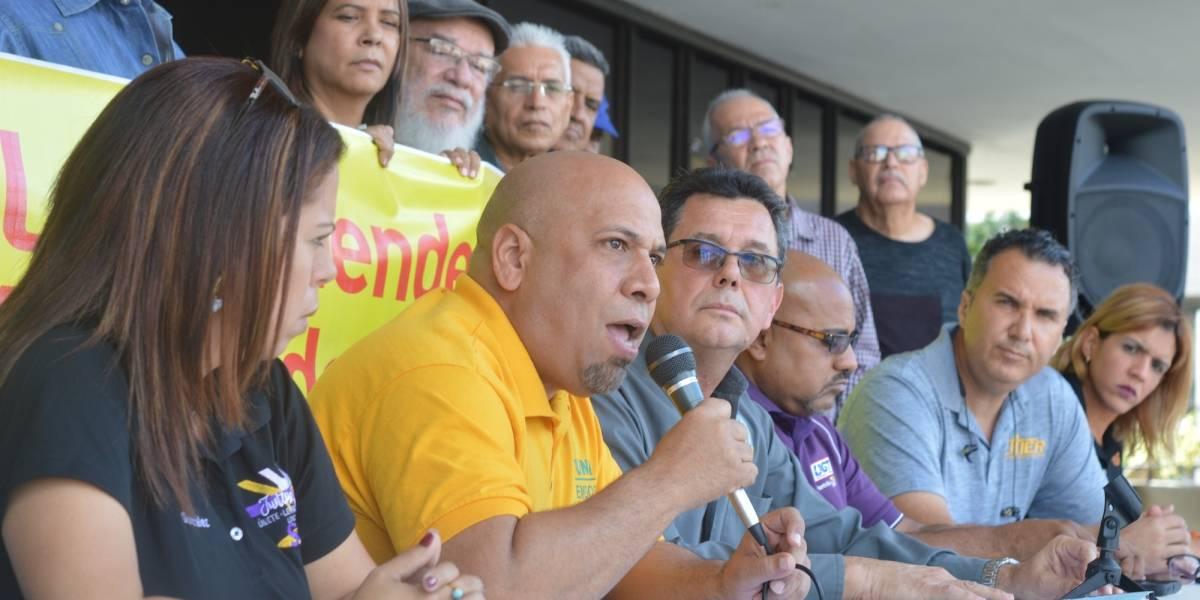 Informan exequias de Francisco Reyes, presidente de la Unión del FSE