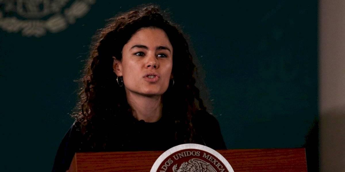 Falsa, la supuesta renta duplicada de inmuebles de la STPS: Luisa Alcalde